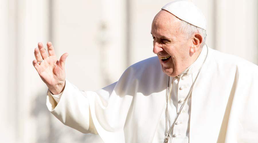 El mensaje del Papa en su nueva Exhortación Apostólica sobre el llamado a la santidad