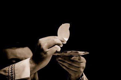 comunion eucaristia