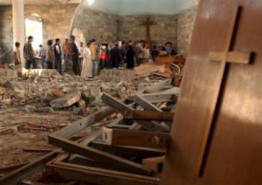 Un nuevo informe revela preocupante situación de la libertad religiosa en el mundo
