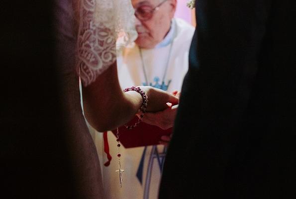 Para este mes de mayo: Preciosa carta y reflexión para todos los matrimonios