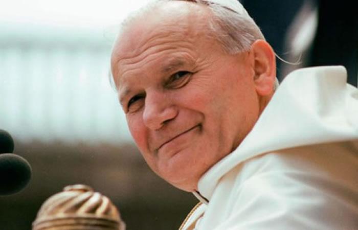 La lección que San Juan Pablo II dejó a todos, según su ex secretario personal
