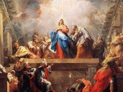 Pentecosts