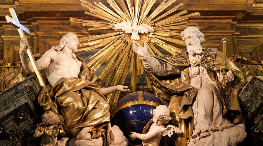 8 mentiras sobre Dios que están al acecho de los católicos