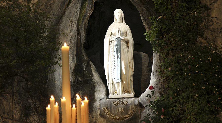 7 canciones dedicadas a la Virgen para terminar el mes de María