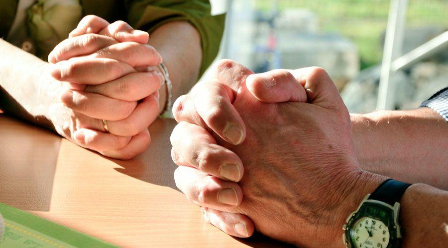 Usted puede lograr la paz mundial con este sencillo gesto