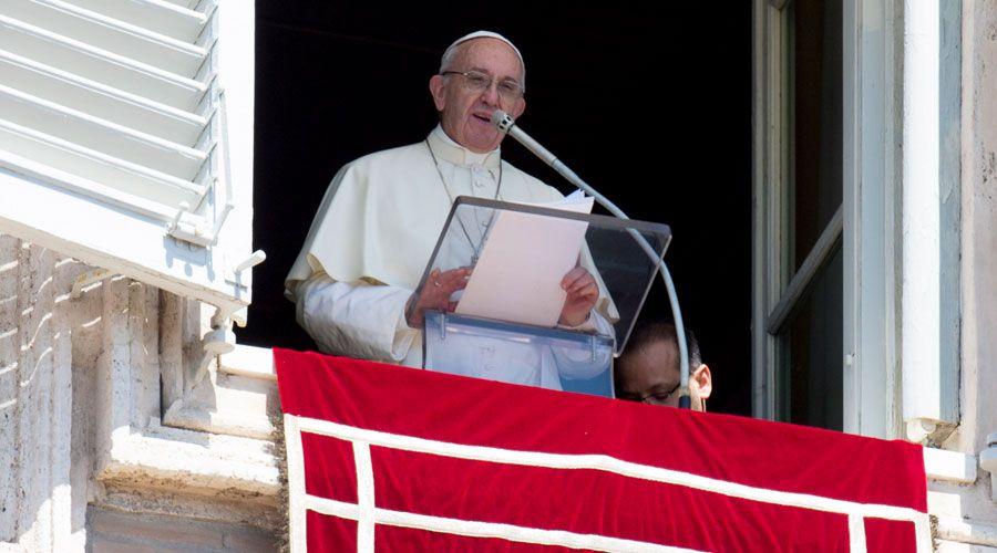 El Papa Francisco advierte: La calumnia te hace familia del diablo