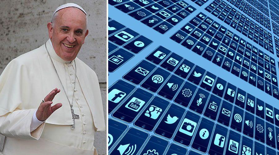 Esta es la intención de oración del Papa Francisco para junio
