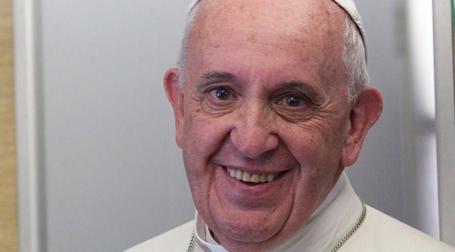 El Papa Francisco cumple hoy 26 años de obispo