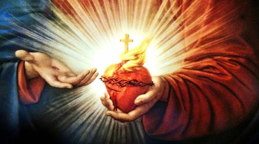 Estas son las 12 promesas de Jesús a los devotos de su Sagrado Corazón
