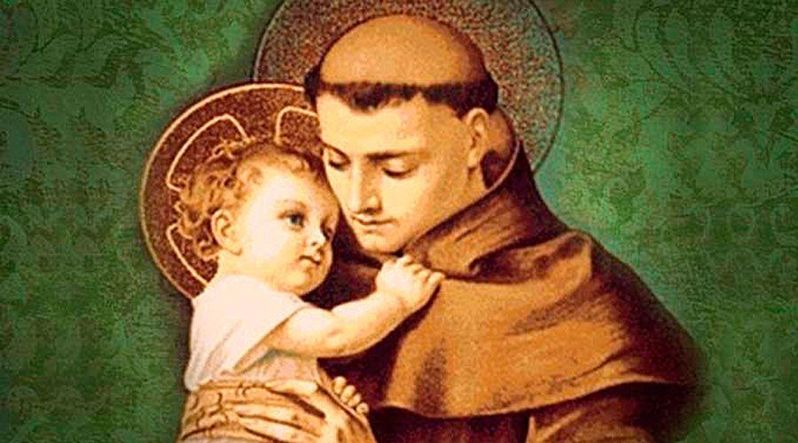 Realiza la Novena a San Antonio de Padua, «el santo de todo el mundo»