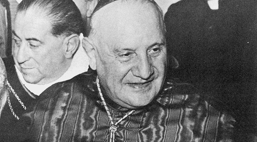 Trasladan las reliquias de San Juan XXIII a su pueblo natal para su veneración
