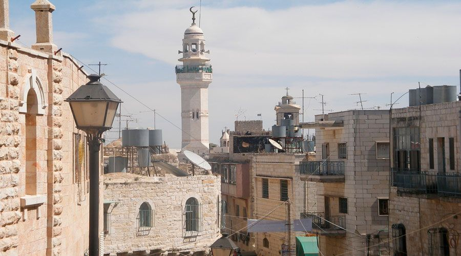 La ciudad donde nació Jesucristo se está quedando sin católicos