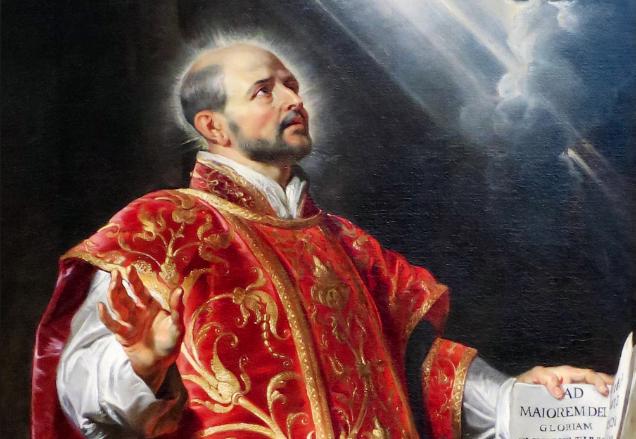 9 datos sobre la vida de San Ignacio de Loyola que debes conocer