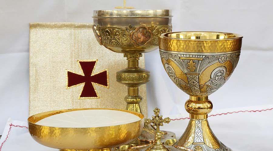 Lanzan diplomado online en liturgia