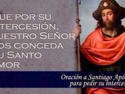 OracionSantiago