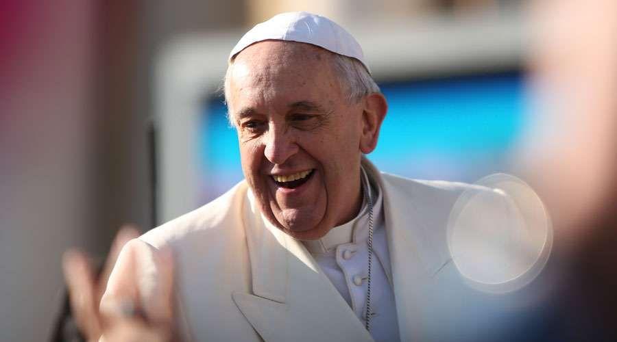 Cánticos en árabe y arameo resonarán en encuentro del Papa con patriarcas orientales