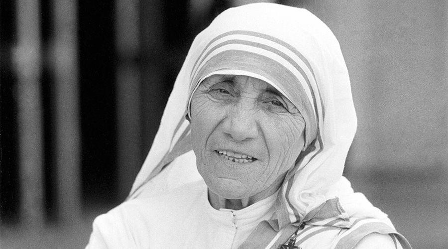 Las frases que Santa Teresa de Calcuta nunca dijo… (hay un sitio web que las reúne)
