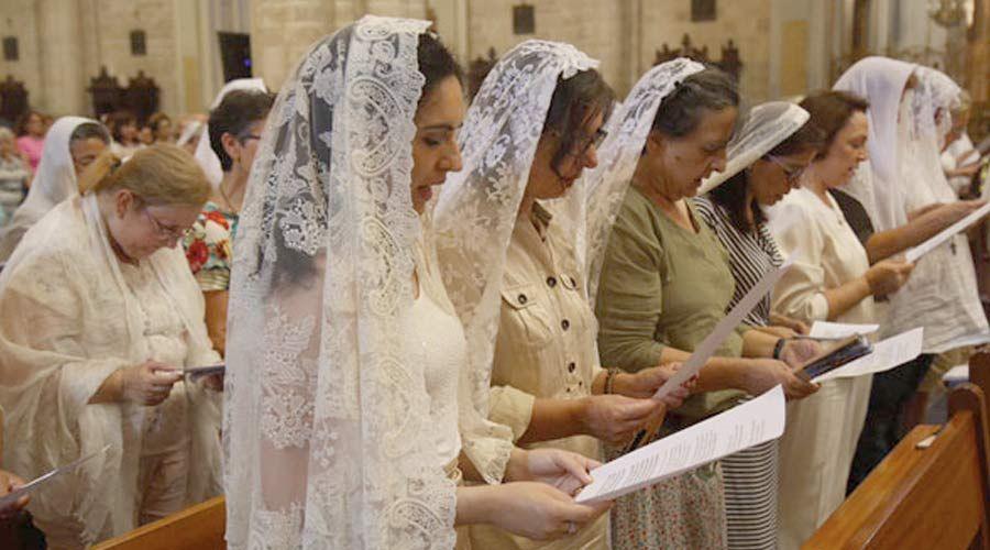 Vaticano presenta documento sobre las Vírgenes Consagradas con nuevas indicaciones