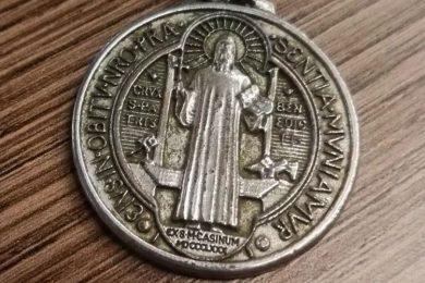 medallasanbenito