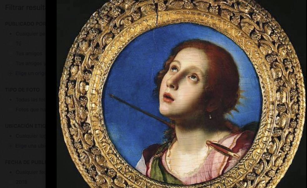 Oración a Santa Cristina de Bolsena para urgentes necesidades