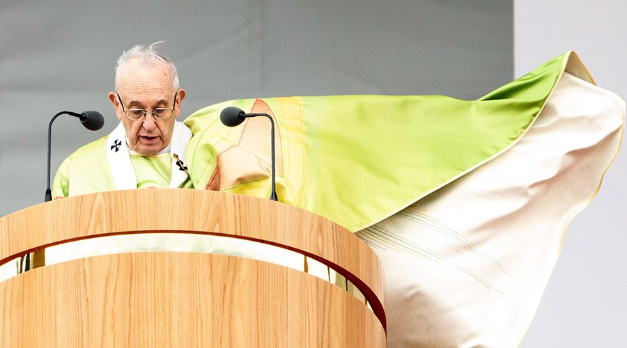 10 Frases Del Papa Francisco Para Todas Las Familias Del Mundo