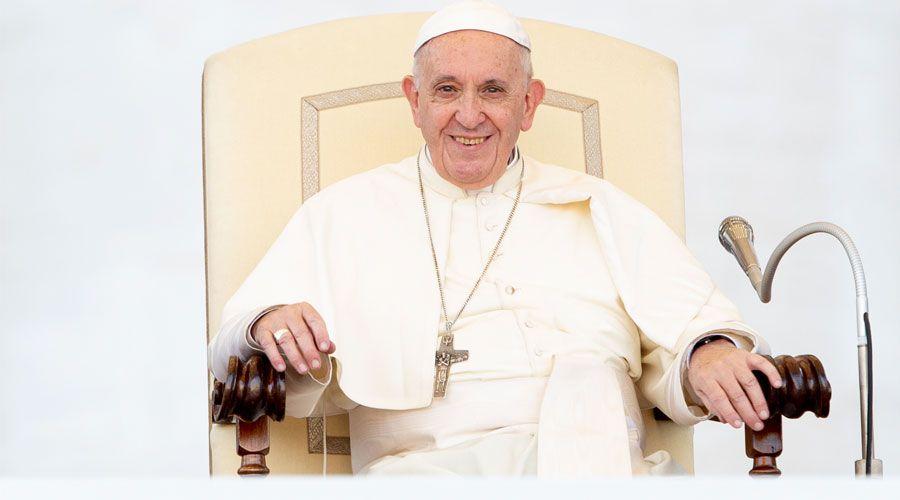 Papa Francisco: El cristiano no puede dejar de soñar que el mundo cambie para bien