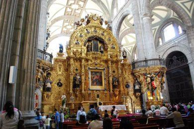catedralmexico