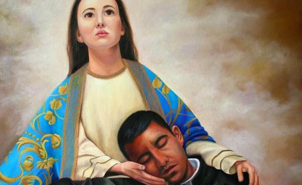 Oración por los sacerdotes: el Santo Cura de Ars interdece por ellos