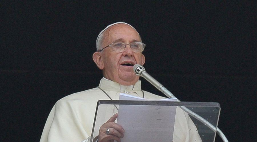 Papa Francisco: Hay que reconocer a Dios en las personas que no pertenecen a nuestro círculo