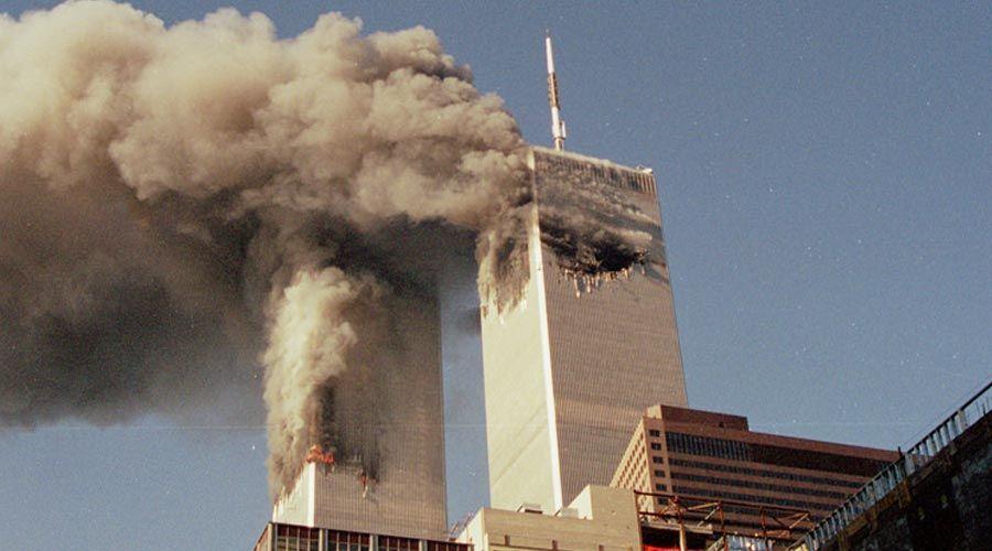 Los impactantes testimonios de sacerdotes que vivieron el atentado del 11 de septiembre