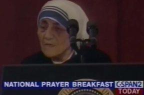 Madre-Teresa-Desayuno-Nacional-Oracion-1994-020918