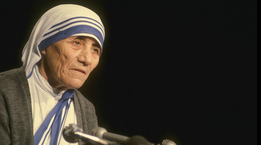 """Madre Teresa: Postulador explica cómo fue su """"noche oscura"""" de casi 50 años"""