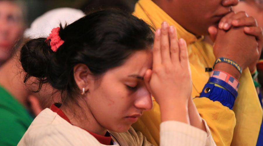 9 formas prácticas de contestar al pedido del Papa de oración y penitencia
