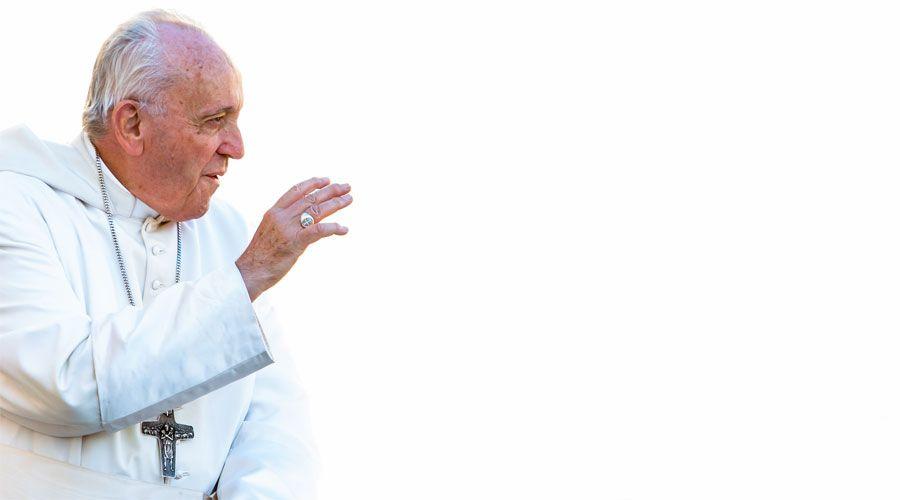 El Papa defiende el acuerdo con Pekín: Es por el bien de la comunidad católica en China
