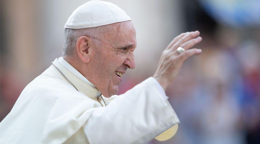 El amor es más fuerte que el odio, asegura el Papa Francisco