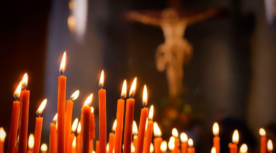 Un iluminador discurso ante la crisis actual de la Iglesia