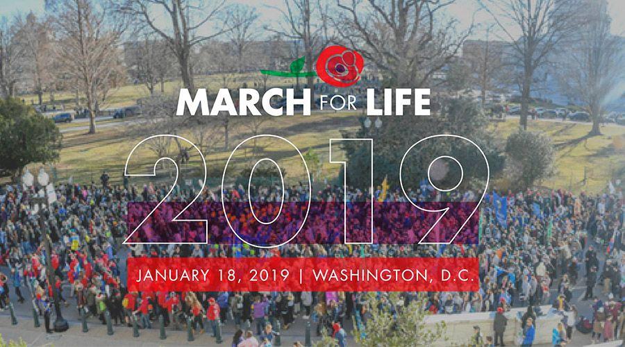 """""""Ser provida es ser prociencia"""": El imponente tema de la March for Life 2019"""