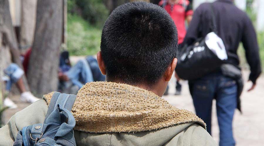 """Caravana de migrantes: Iglesia en México llama a escuchar y atender """"los gritos del pobre"""""""