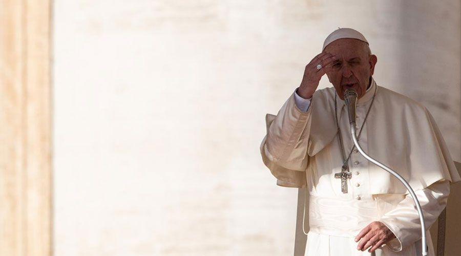 El Papa Francisco recuerda que el aborto es asesinato: Es como contratar a un sicario