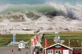 TsunamiTerremoto