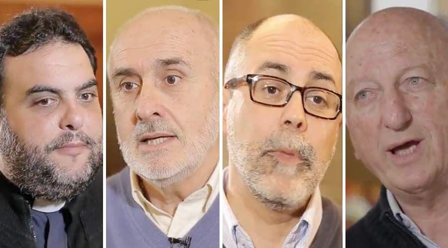 ¿Qué piensan los sacerdotes respecto a la crisis de la Iglesia Católica? [VIDEO]