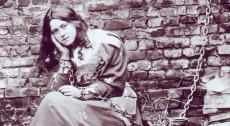 La advocación mariana que ayudó a Santa Teresita del Niño Jesús contra la depresión