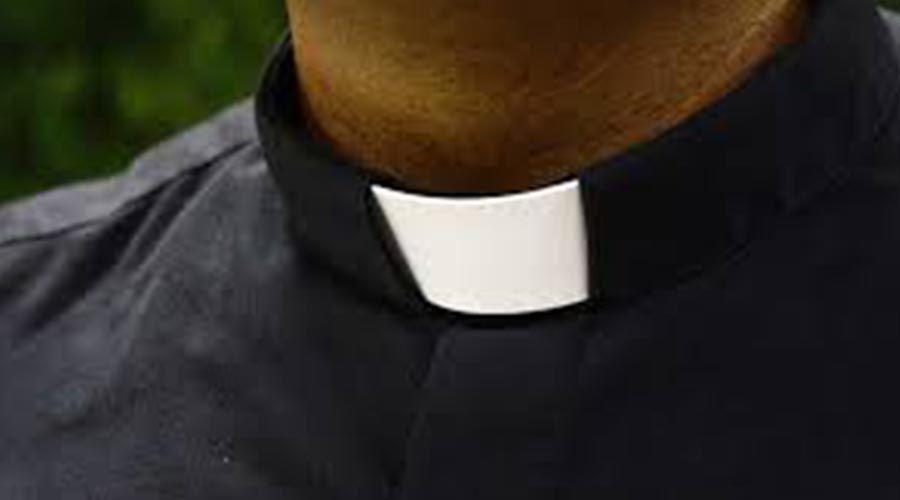 Su casa fue un seminario clandestino en China, ahora él se prepara para ser sacerdote