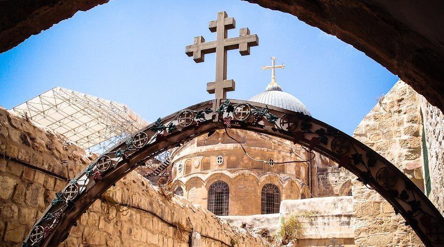 La educación puede ayudar a la paz en Tierra Santa, afirma Orden del Santo Sepulcro