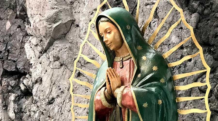 9 canciones dedicadas a la Virgen para terminar el mes de María