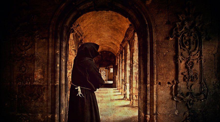 """""""Sin tiempo para morir"""": La bella historia de un monje y el valor de la oración"""