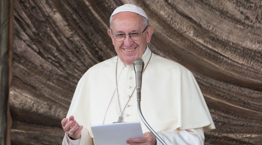 ¿Te crees bueno porque no haces nada malo? El Papa tiene algo que decirte