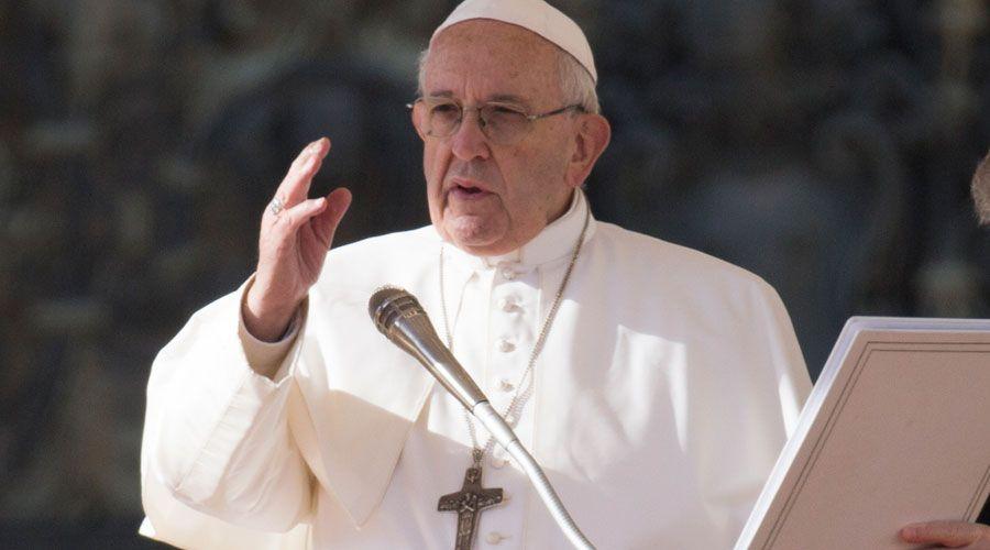 Catequesis del Papa Francisco sobre el octavo mandamiento y qué es la verdad