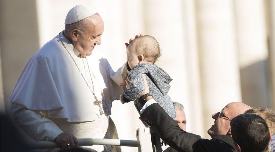 Catequesis del Papa Francisco sobre el Décimo Mandamiento del Decálogo