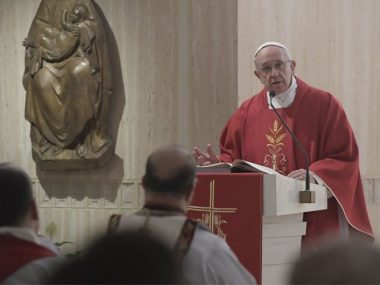 PapaFranciscoMisaSantaMartaVaticano_VaticanMedia_12112018